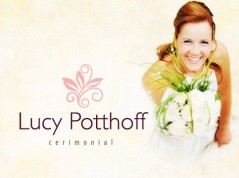 Lucy Potthoff Cerimonial